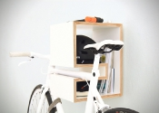 Kappo-Bicycle-Storage-Solution