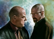 Breaking-Bad-Fine-Art-by-Isabella-Morawetz-3