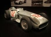 1. 1954 Mercedes-Benz W196 – $29.65 milyon dolar