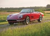 2. 1967 Ferrari 275 GTB/4*S N.A.R.T. Spider by Scaglietti – $27.5 milyon dolar