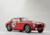 5. 1953 Ferrari 340/375 MM Berlinetta 'Competizione' $12.8 milyon dolar