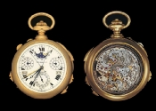 1-Patek-Phillipe-Henry-Graves-Supercomplication-$11 Milyon