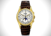 3-Patek-Philippe-1943-Watch-ref-1527-$5.5 Milyon