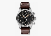 IWC-Pilot-Collector's Forum-Chronograph-Saat-01