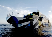 Mega-Yacht-Guilty-by-Jeff-Koons-and-Ivana-Porfiri-1
