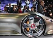 Mercedes-Benz Gran Turismo Vision