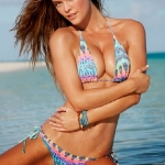 Swimsuit 2014: Cook Islands