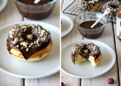Nutella-Donuts