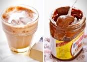 Nutella-Buzlu-Kahve