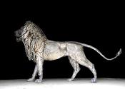 selcuk-yilmaz-aslan-heykeli-1