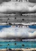 Bikini Atoll Atom Bombası Testi