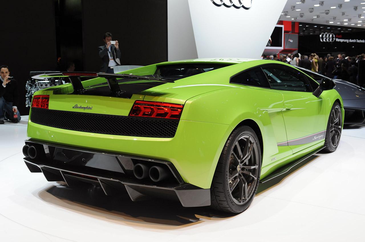 Lamborghini Gallardo LP570-4 Superleggera 2 | SIFIRYUZ.com Otomobil ...