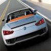 Volkswagen Bluesport Konsept 7