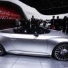 Audi e-Tron Spyder concept 3
