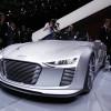 Audi e-Tron Spyder concept 7