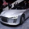 Audi e-Tron Spyder concept 8