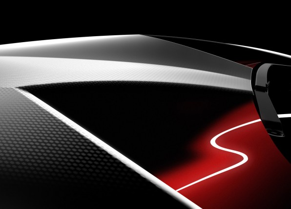 Lamborghini tanitim resmi 1