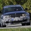 BMW 1 Serisi M Coupe 1
