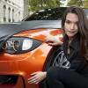 BMW 1 Serisi M Coupe 12