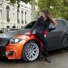 BMW 1 Serisi M Coupe 14