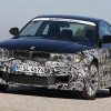 BMW 1 Serisi M Coupe 2