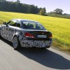 BMW 1 Serisi M Coupe 3