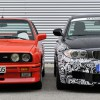 BMW 1 Serisi M Coupe 6