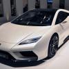Lotus Esprit 1