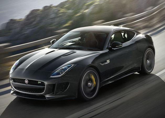 F Type Coupe >> Jaguar F Type Coupe Ingilizlerin Yeni Kedisi Sifiryuz Com