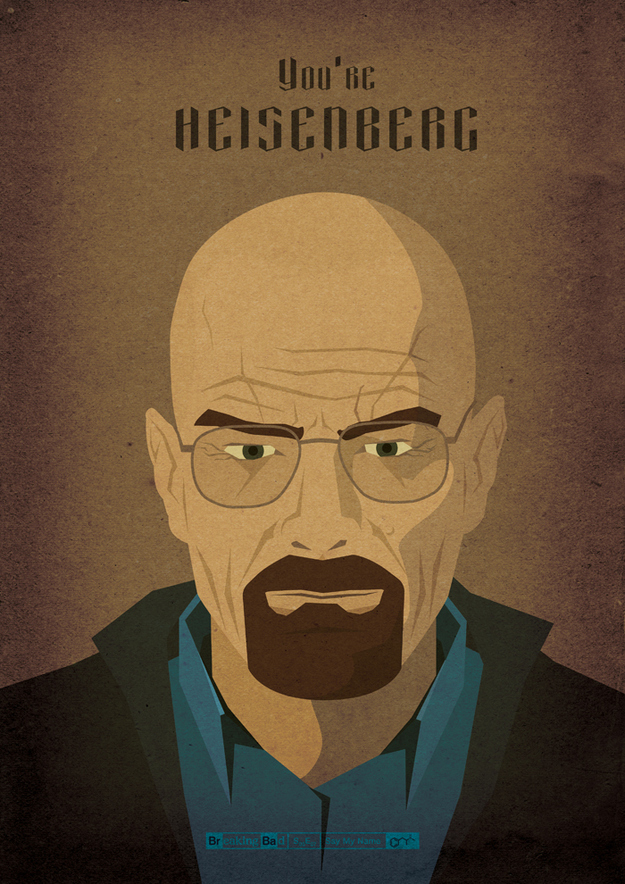 Breaking Bad Posterleri 05