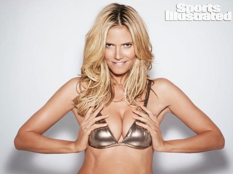 Heidi Klum-Sports Illustrated 2014 Swimsuit11