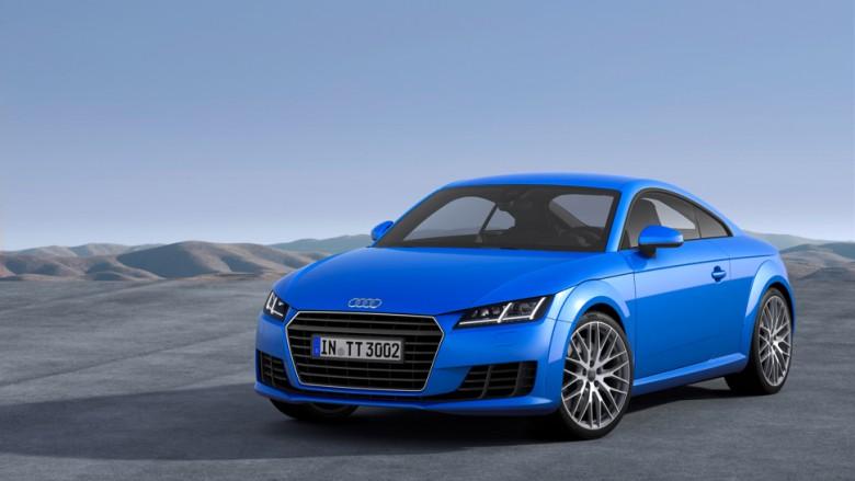 2015 Audi TT - 04