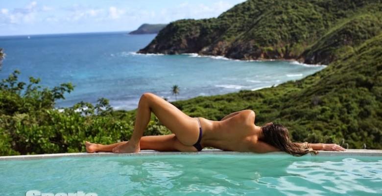 Anastasia Ashley-Sports Illustrated 2014 Swimsuit Issue11