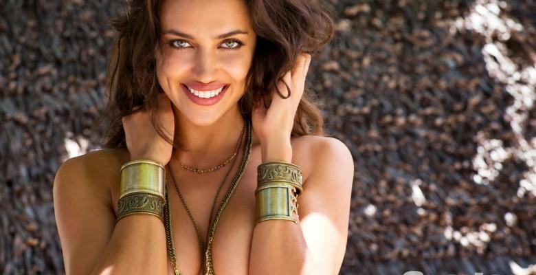 Irina Shayk  Irina Sheik-Sports Illustrated 2014 Swimsuit 27