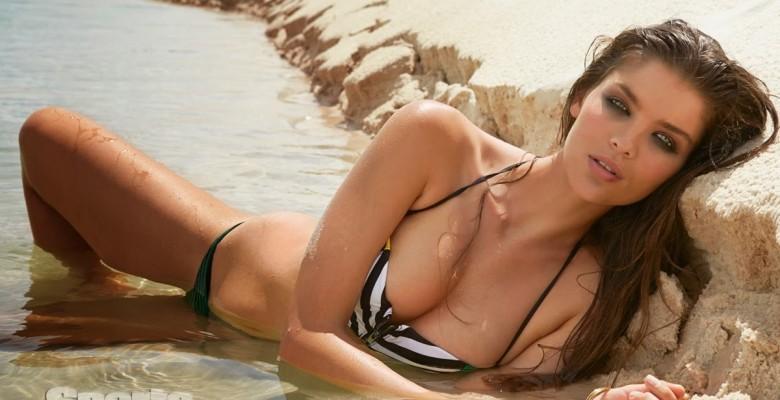 Natasha Barnard-Sports Illustrated 2014 Swimsuit 18