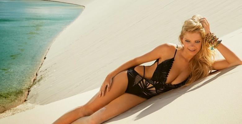 Valerie Van Der Graaf-Sports Illustrated 2014 Swimsuit 06