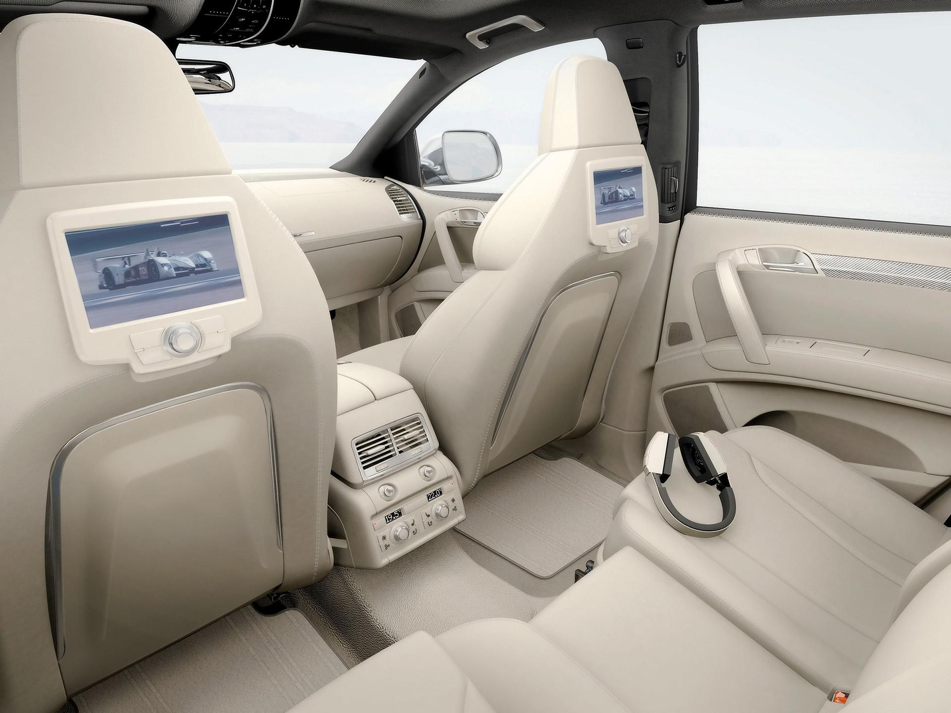 Index Of Wpcontentuploadsarabaresimleriaudiaudiqvtdi - Audi q7 v12