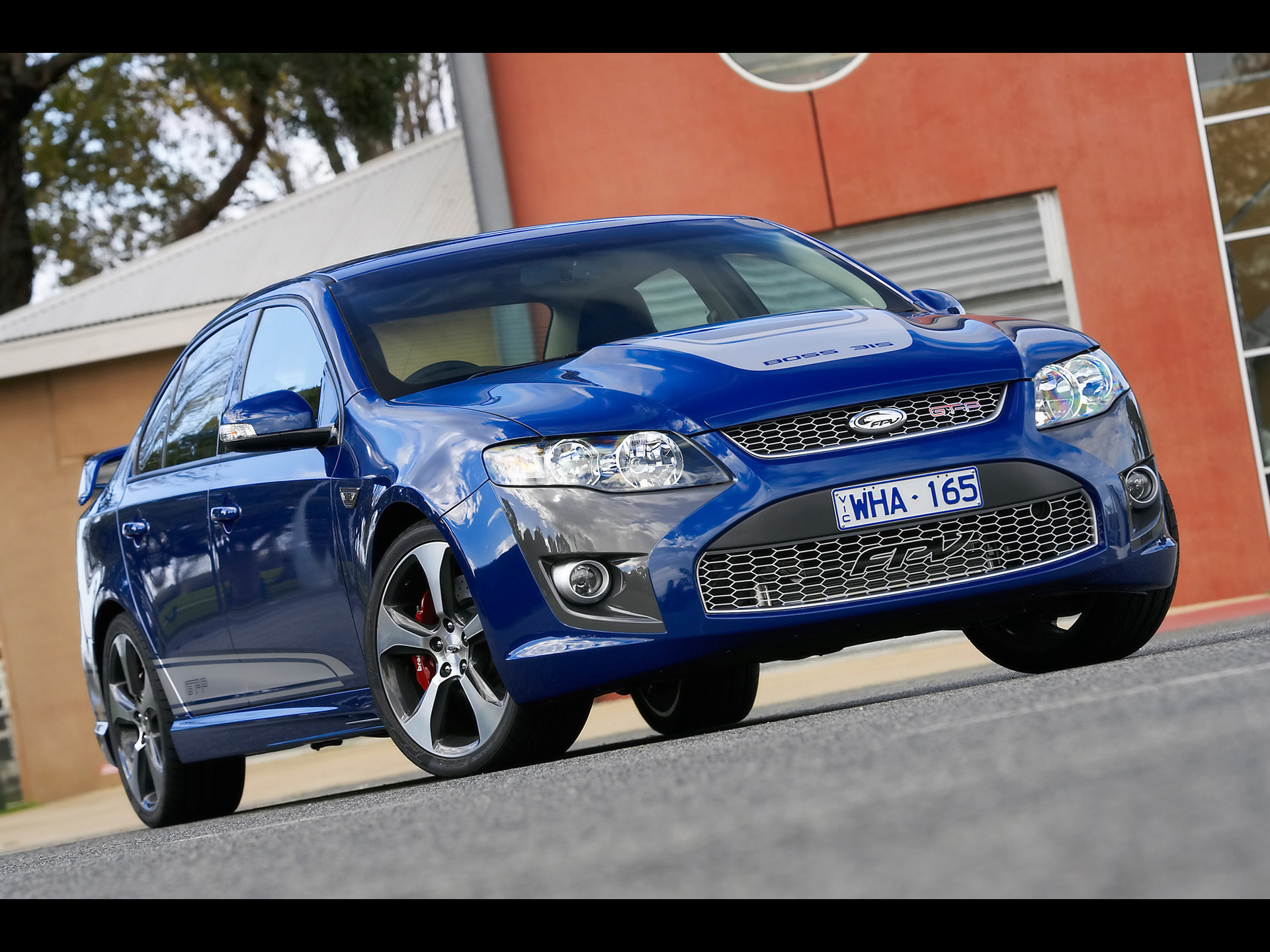 Ford Australia Fpv Gt P And Gt Gtp Front Angle Tilt X Jpg